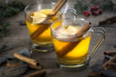 Apple Toddy for Two