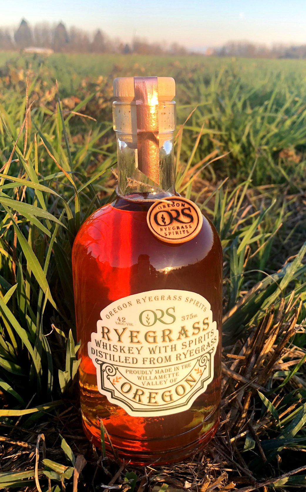 Ryegrass Whiskey